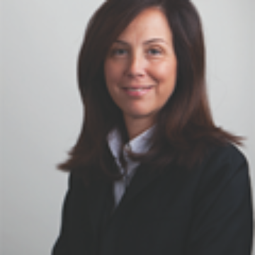 Donna Rapacciolli, Dean, Fordham Gabelli School of Business